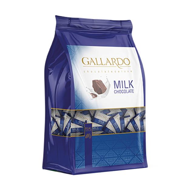 شکلات شیری گالاردو فرمند مقدار 330 گرم