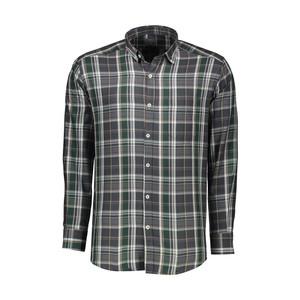پیراهن آستین بلند مردانه زی مدل 1531376MC