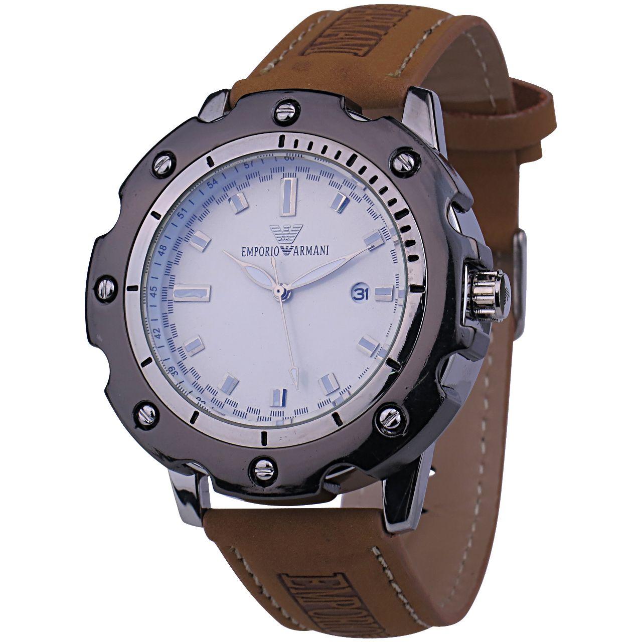 قیمت                      ساعت مچی عقربهای مردانه مدل M-272.2