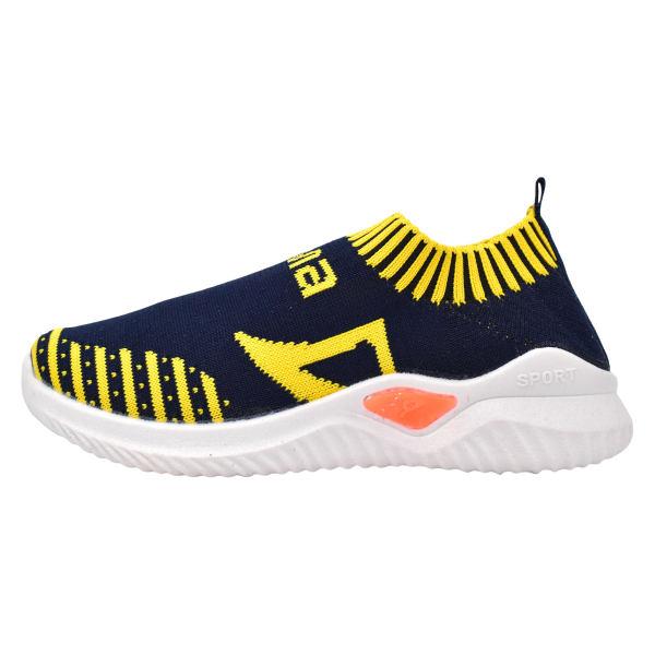 کفش پیاده روی پسرانه پاما مدل Kiosho-02 کد G1291