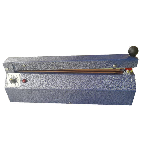 پرس دستی پلاستیک سپهر الکترونیک کیمیا مدل تک دوخت تایمر 20cm