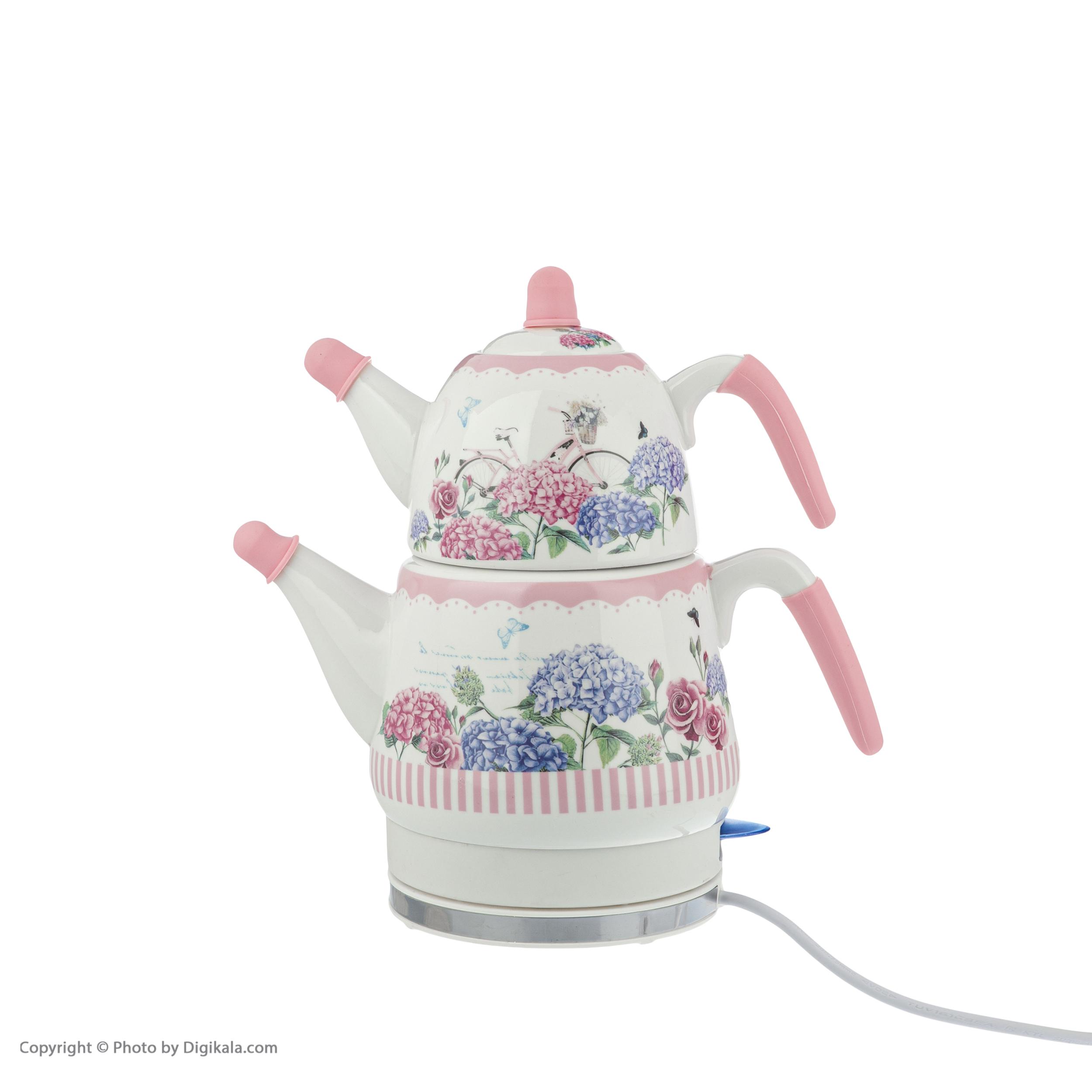 چای ساز جنیال مدل 1001