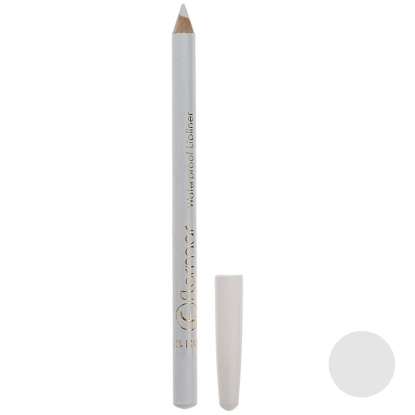 مداد چشم فلورمار شماره 112