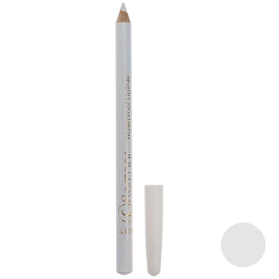 مداد چشم فلورمار شماره 112 -  - 2