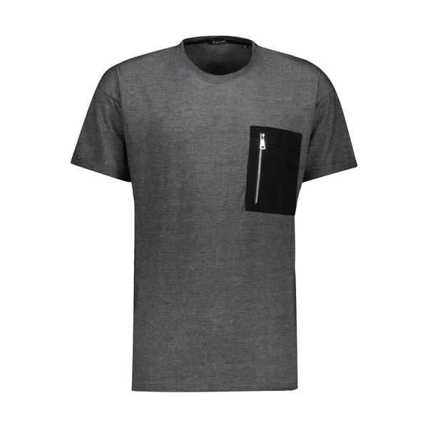 تی شرت مردانه کیکی رایکی مدل MBB2483-017