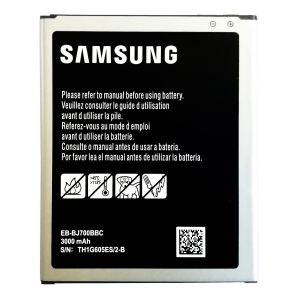 باتری موبایل مدل EB-BJ700BBC ظرفیت 3000میلی آمپر ساعت مناسب برای گوشی موبایل سامسونگ Galaxy J7 2015