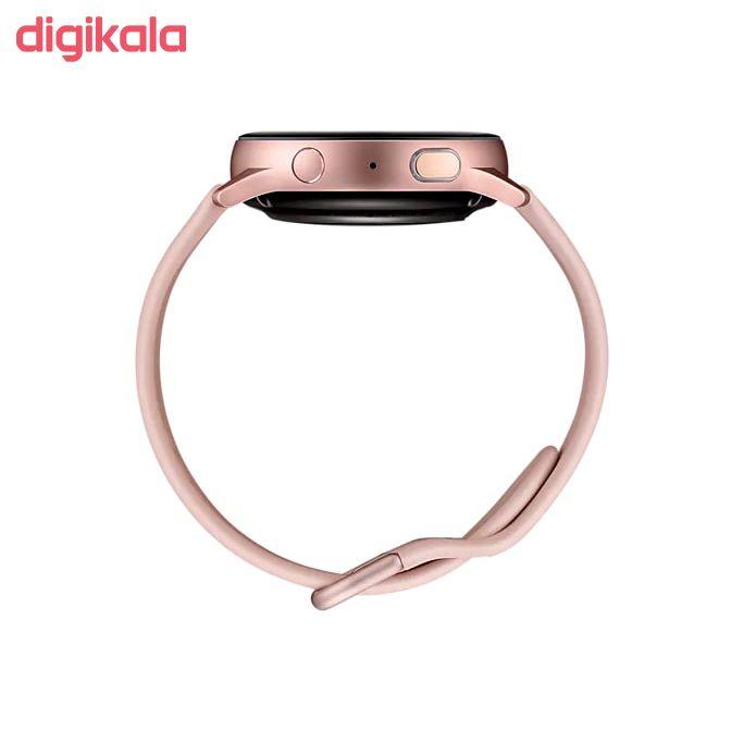 ساعت هوشمند سامسونگ مدل Galaxy Watch Active2 40mm main 1 14