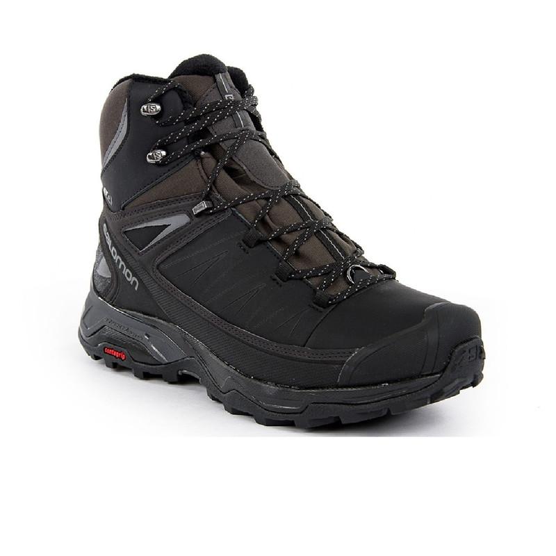 کفش کوهنوردی مردانه سالومون مدل 404795