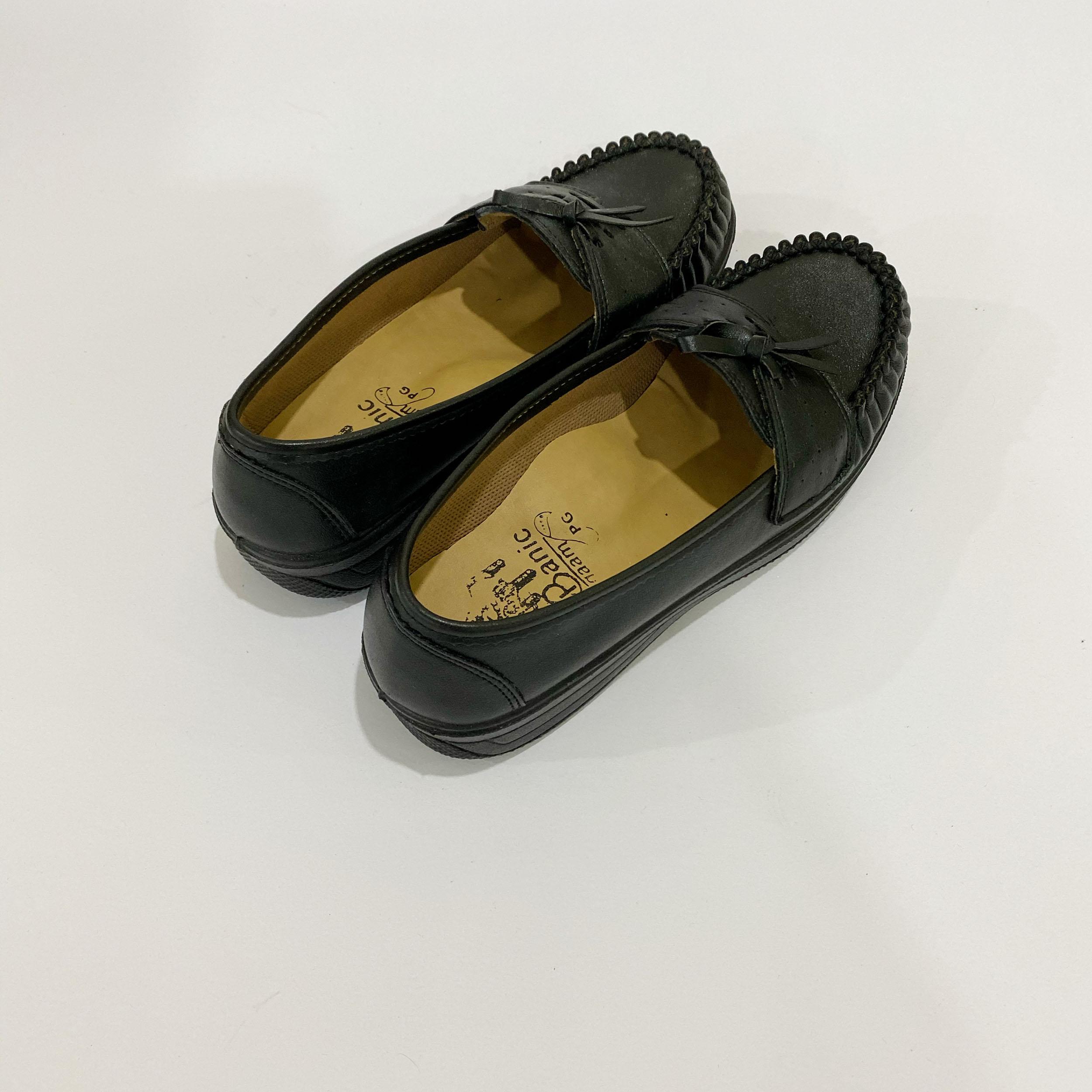 کفش روزمره زنانه مدل P1-anik-BK