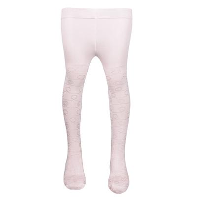 جوراب شلواری دخترانه کد DYRE73_66 رنگ سفید