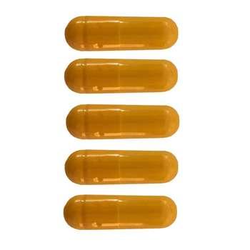 قرص ضدکلر آکواریوم مدل GH-5 بسته 5 عددی