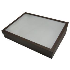 میز نور مدل شفق کد 08 سایز 32x44 سانتی متر