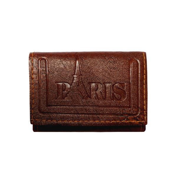 خرید                                     جا کارتی طرح paris کد 1010