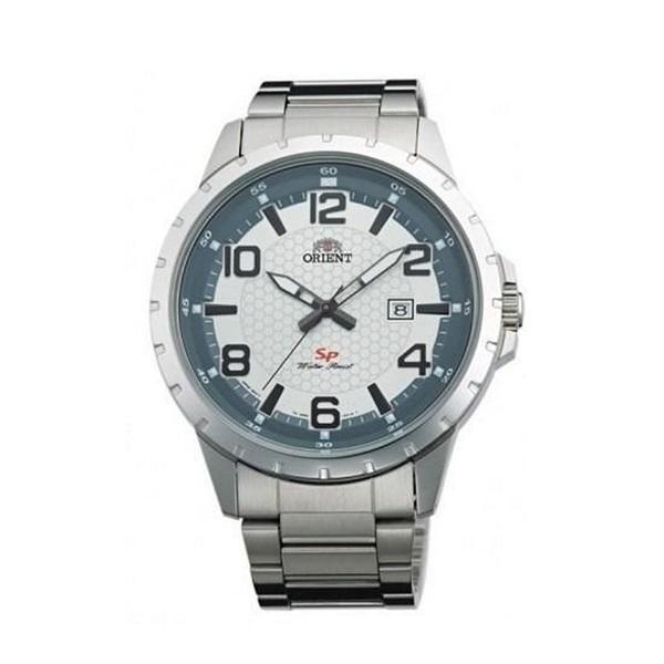 ساعت مچی عقربهای مردانه اورینت مدل SUNG3002W0