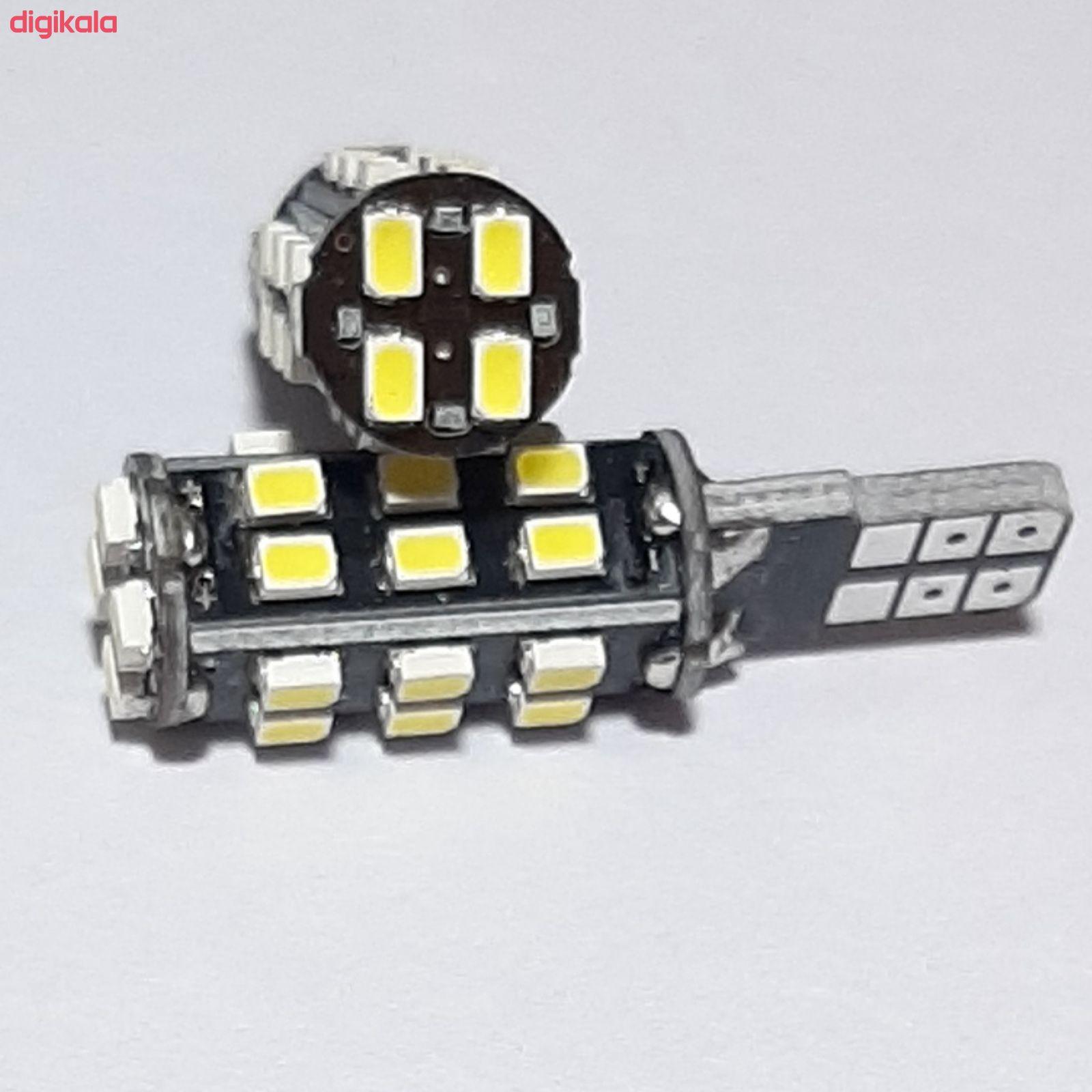لامپ اس ام دی خودرو مدل S28 بسته 2 عددی main 1 3