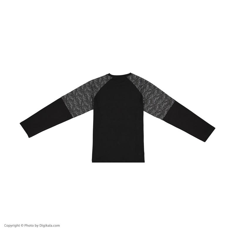 تی شرت پسرانه بانی نو مدل 2191129-91