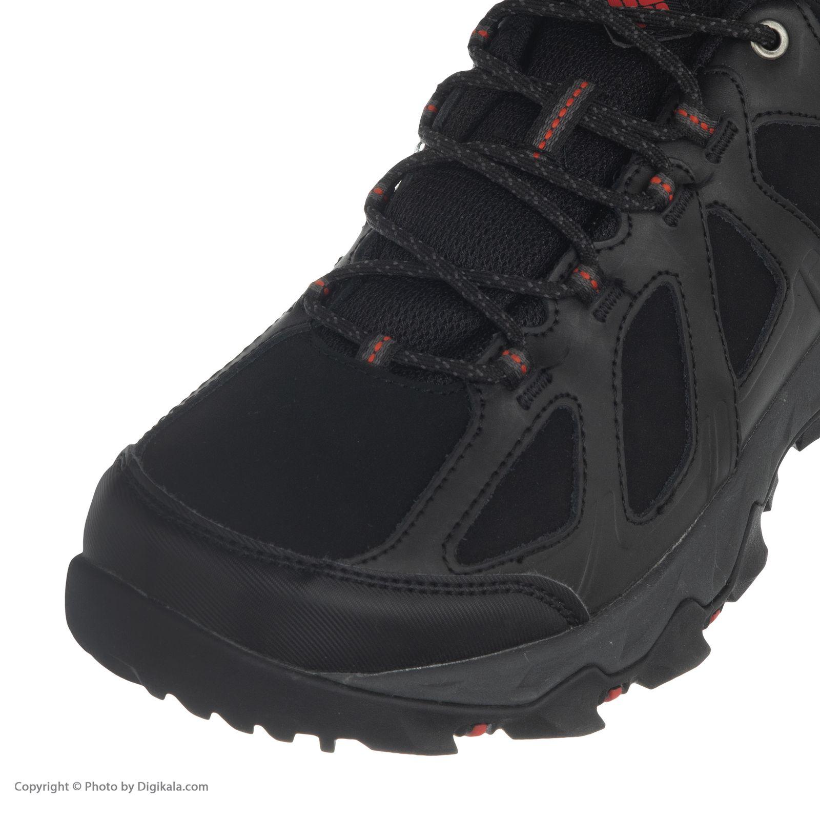 کفش طبیعت گردی مردانه کلمبیا مدل Out Dry -  - 5