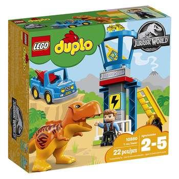 لگو سری Duplo مدل Jurassic World کد 10880