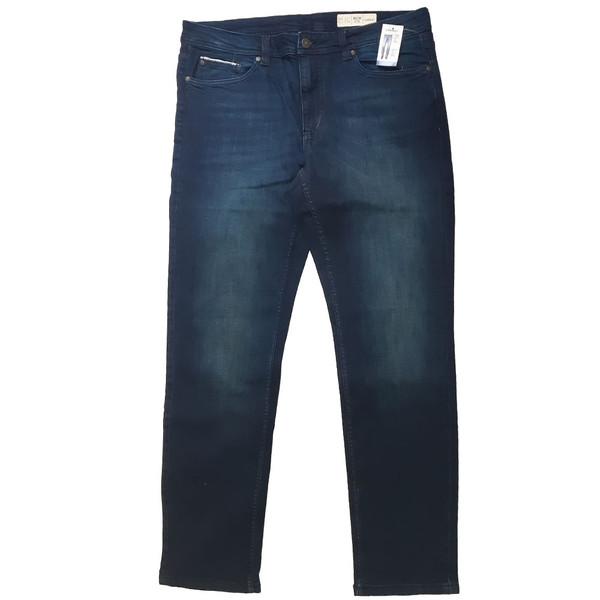 شلوار جین مردانه لیورجی مدل HN341
