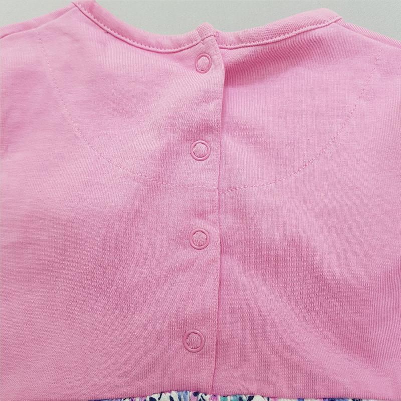 پیراهن دخترانه مادرکر کد m01