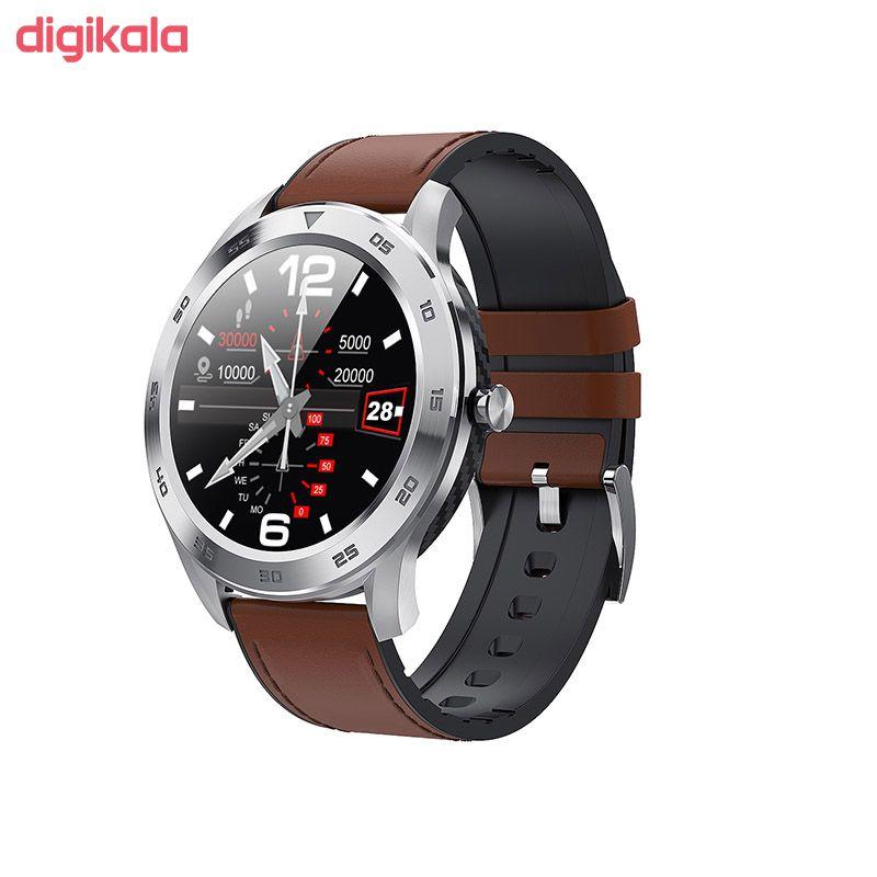 ساعت هوشمند لوکا مدل LC-SW420 main 1 4