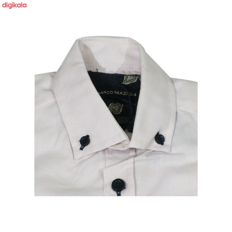 پیراهن پسرانه کد 242212 main 1 2