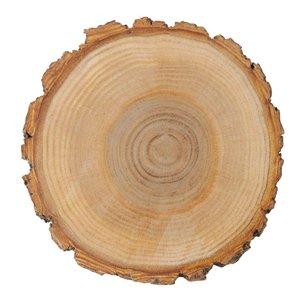 زیر لیوانی طرح کنده درخت کد DIGI_1