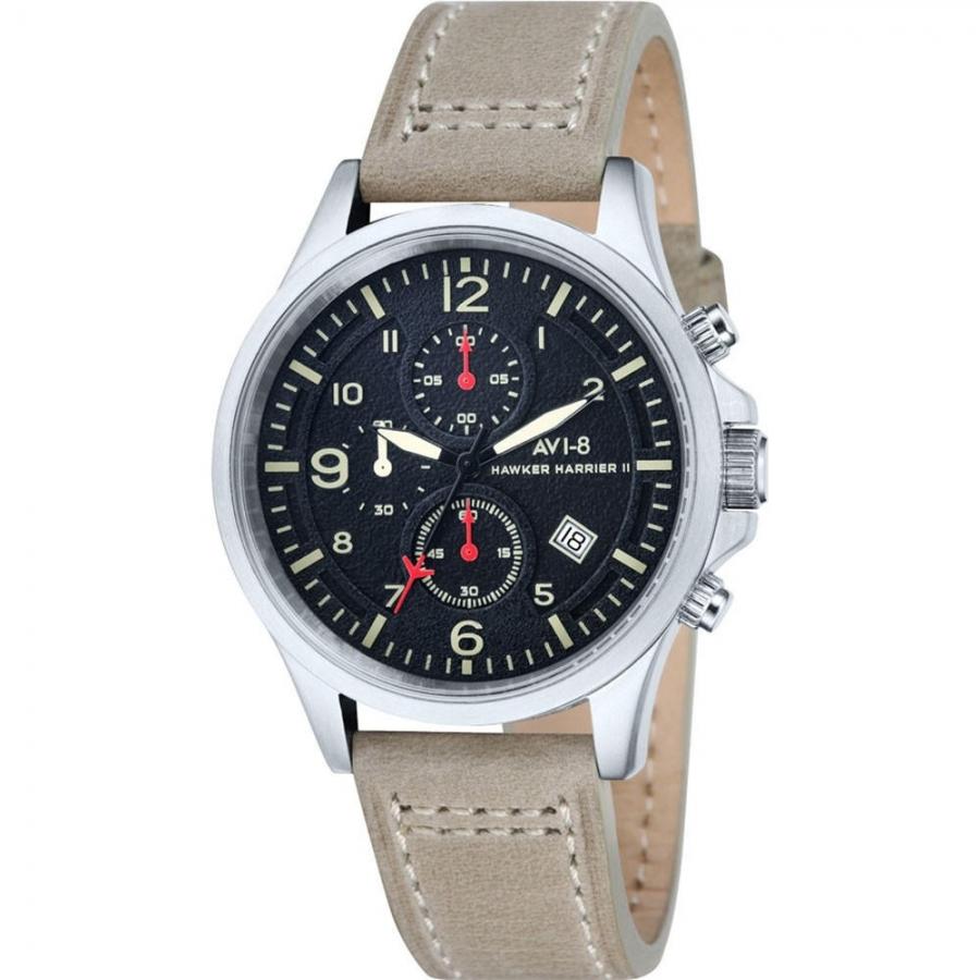 ساعت مچی عقربه ای مردانه ای وی ایت مدل AV-4001-03