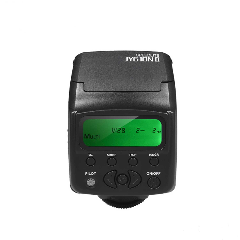فلاش دوربین ویلتروکس مدل JY610N II کد 610