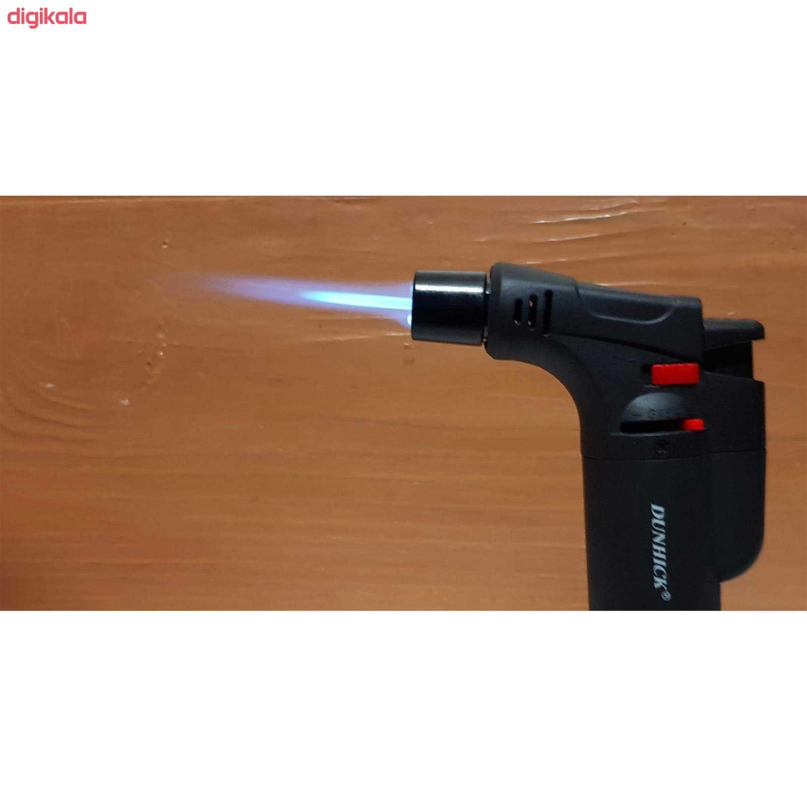 فندک اتمی دانهیک مدل DUNHICK_008 main 1 7