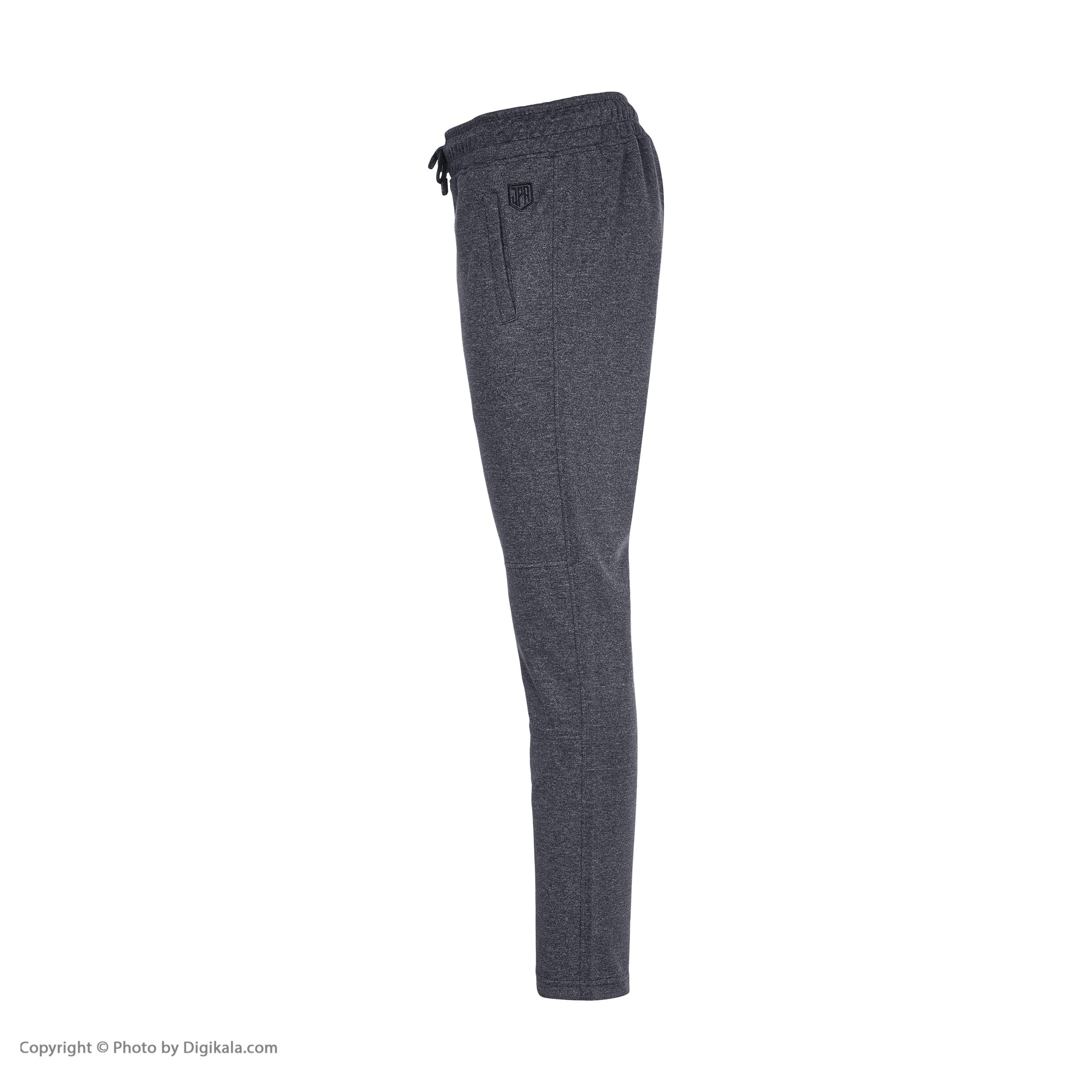 شلوار ورزشی مردانه جامه پوش آرا مدل 4121009291-92