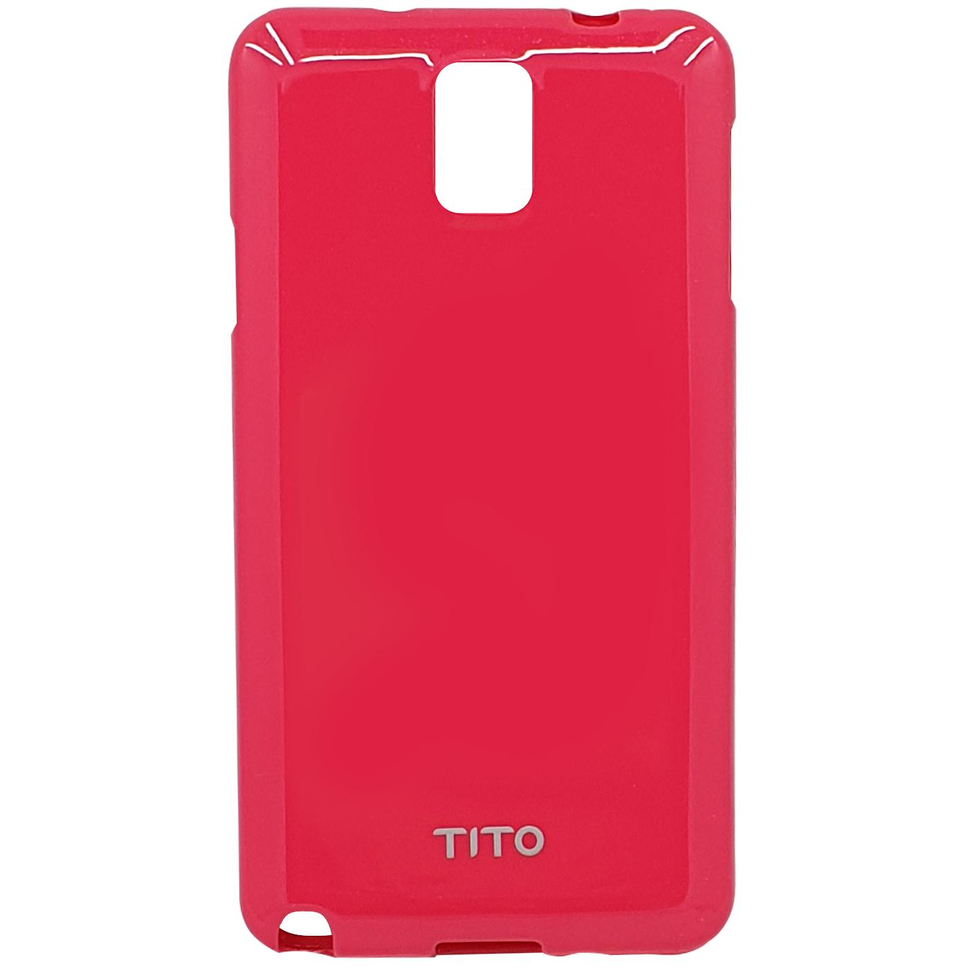 کاور تیتو مدل TIT1 مناسب برای گوشی موبایل سامسونگ Galaxy Note 3
