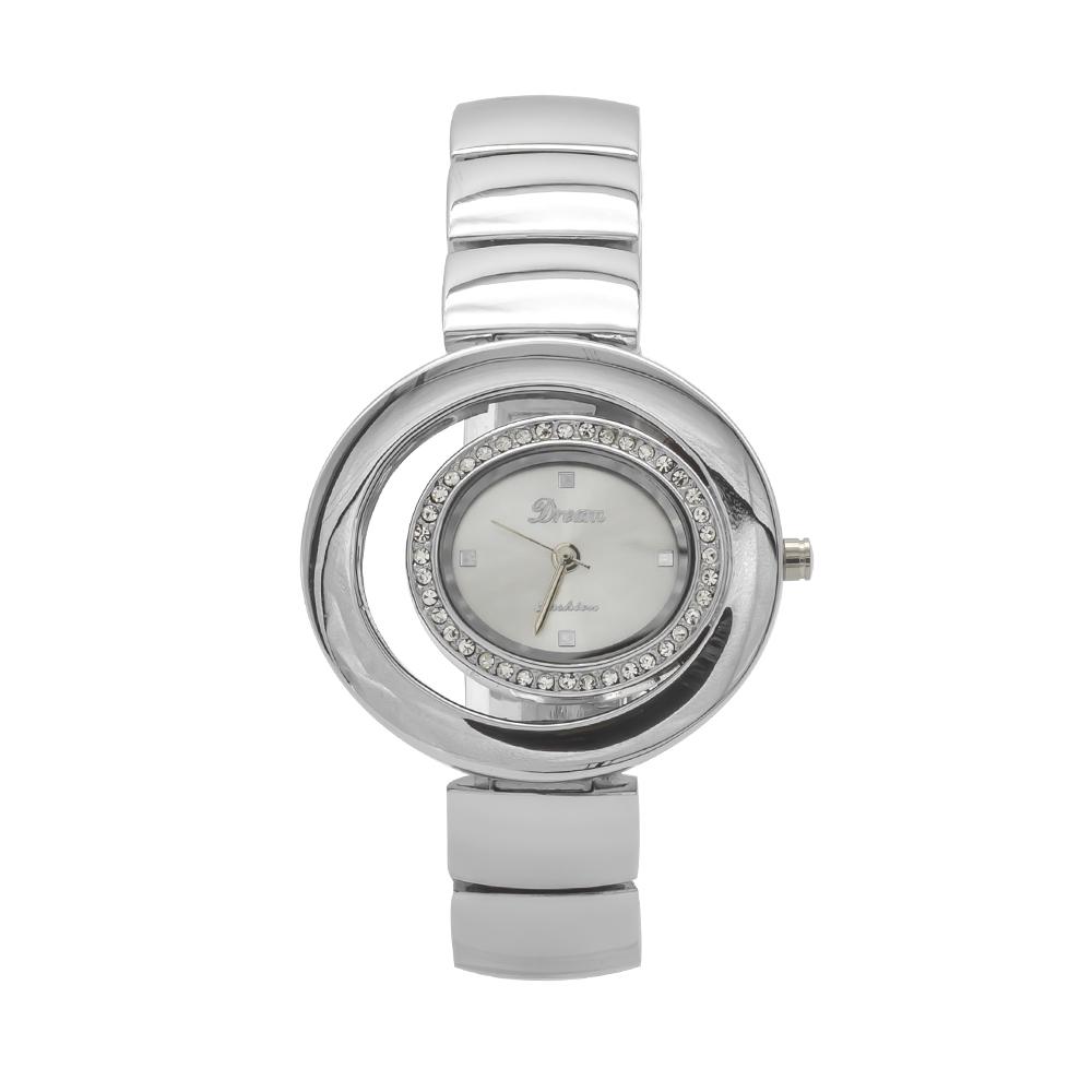 ساعت مچی عقربه ای زنانه دریم کد 001              خرید (⭐️⭐️⭐️)