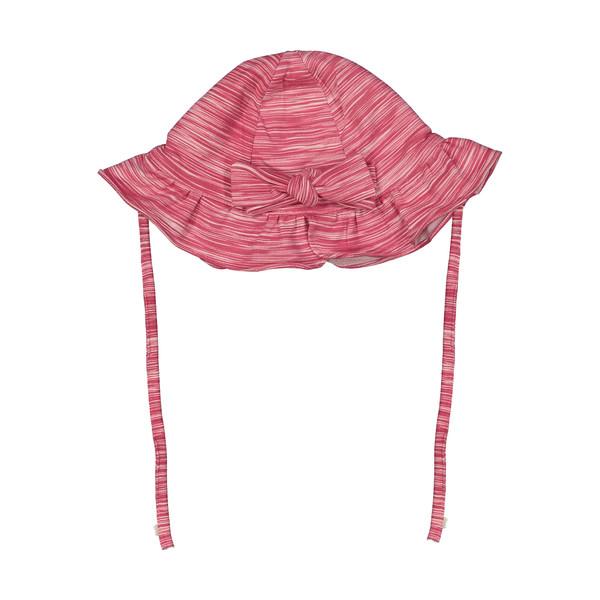 کلاه نوزادی دخترانه فیورلا کد 40010-1