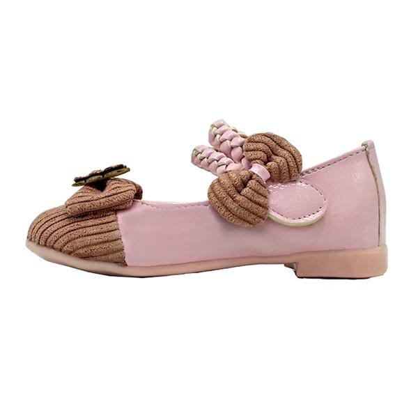 کفش دخترانه مدل سارا کد 001