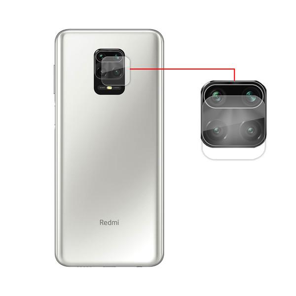 محافظ لنز دوربین مدل bt-14 مناسب برای گوشی موبایل شیائومی  Redmi Note 9 Pro