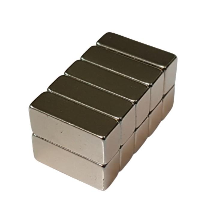 آهن ربا مدل M15-6.5-5 کد ۲۰۴۹ بسته ۱۰ عددی