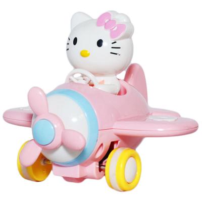 هواپیما بازی مدل گربه کیتی