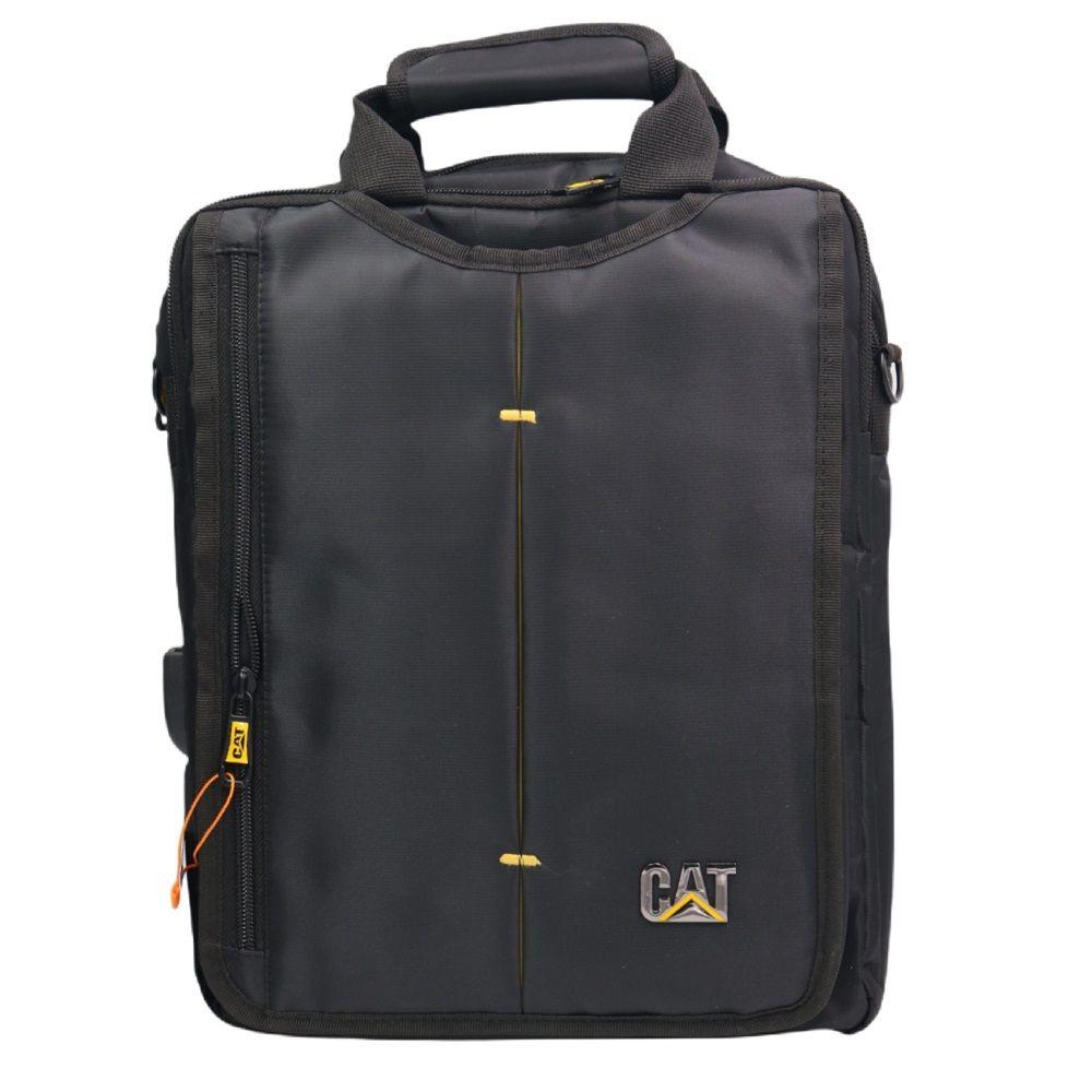 کیف لپتاپ کاترپیلار مدل c-450 مناسب برای لپ تاپ 13 اینچی