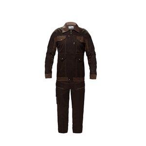 لباس کار مدل متریک کد E521