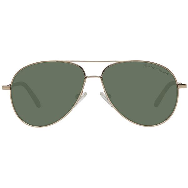 عینک آفتابی مردانه گنت مدل GA709732R