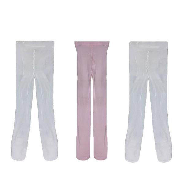 جوراب شلواری دخترانه کیابی مدل kb123