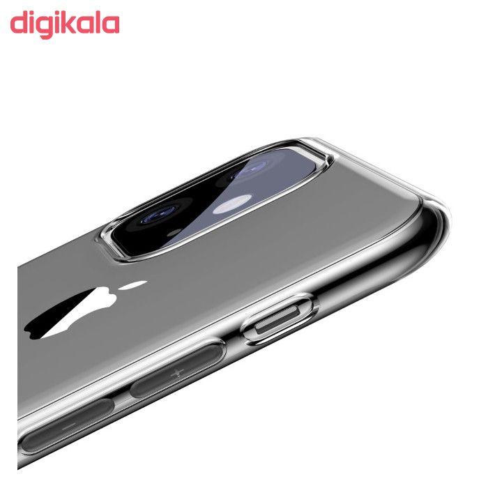 کاور باسئوس مدل ARAPIPH65S-01 مناسب برای گوشی موبایل اپل iPhone 11 Pro Max main 1 2