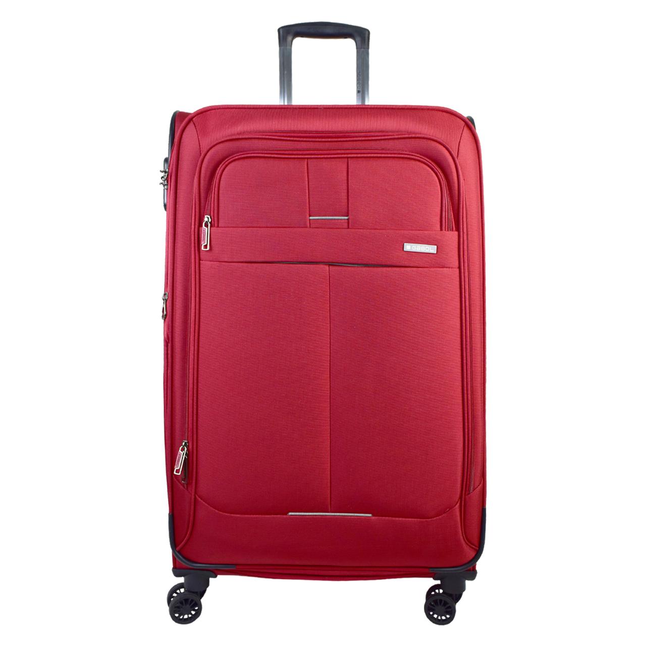 چمدان گابل مدل Lily سایز بزرگ