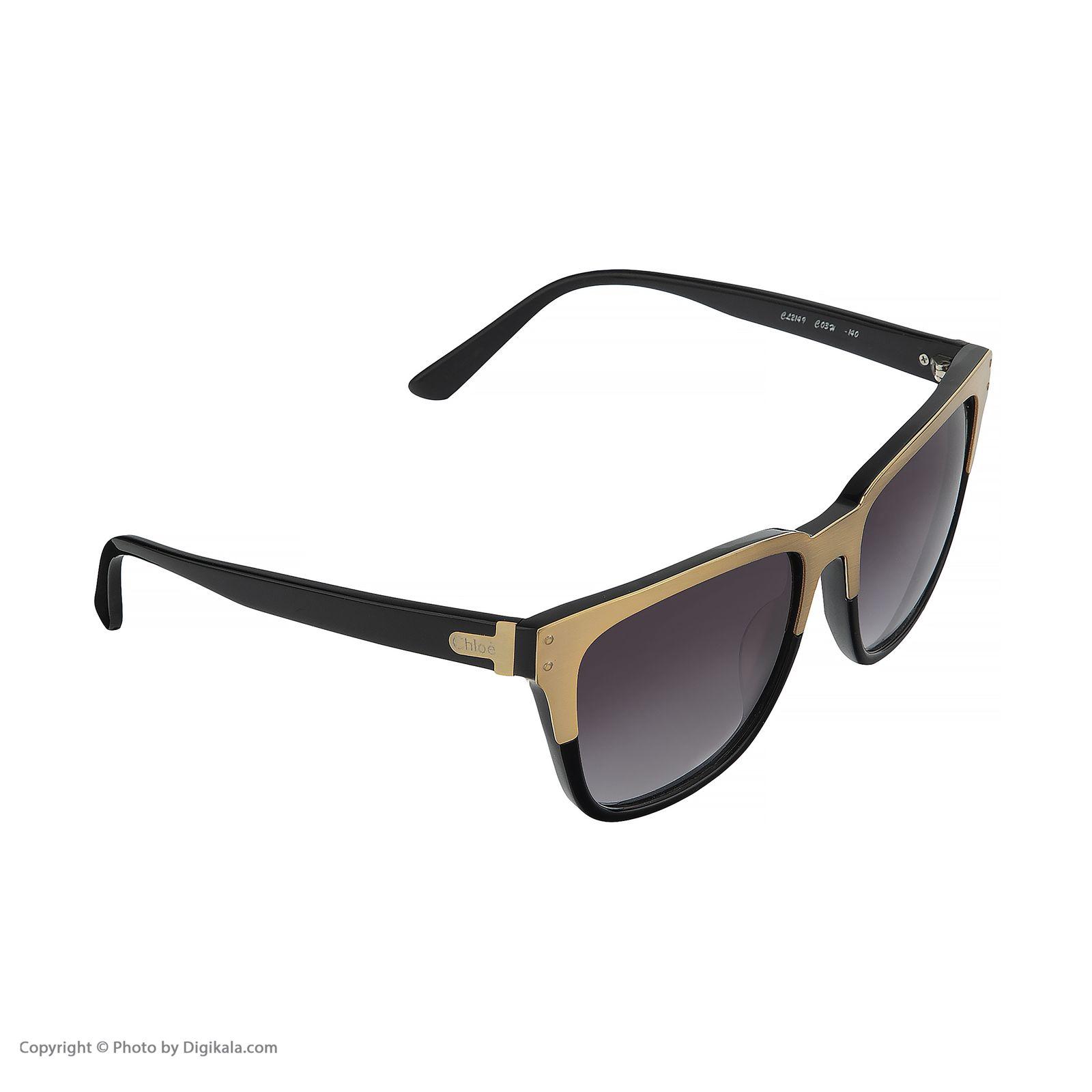 عینک آفتابی کلویی مدل 2149 -  - 6