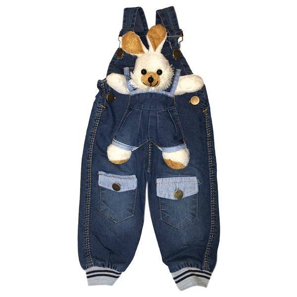 سرهمی بچگانه مدل خرگوش کد 242