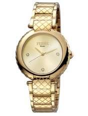 ساعت مچی عقربه ای زنانه فره میلانو مدل FM1L099M0061 -  - 1