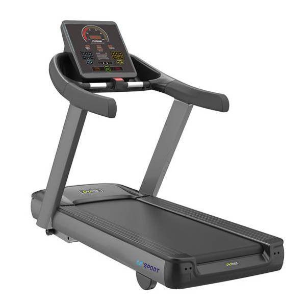 تردمیل دی اچ زد فیتنس مدل DHZ FITNESS X8400 Treadmill