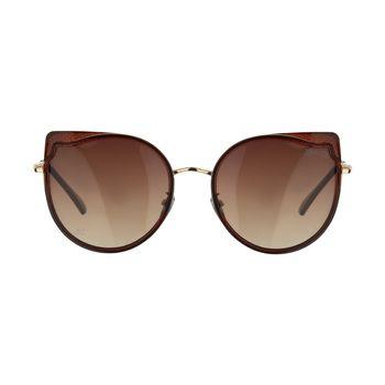 عینک آفتابی زنانه سانکروزر مدل 6023 br
