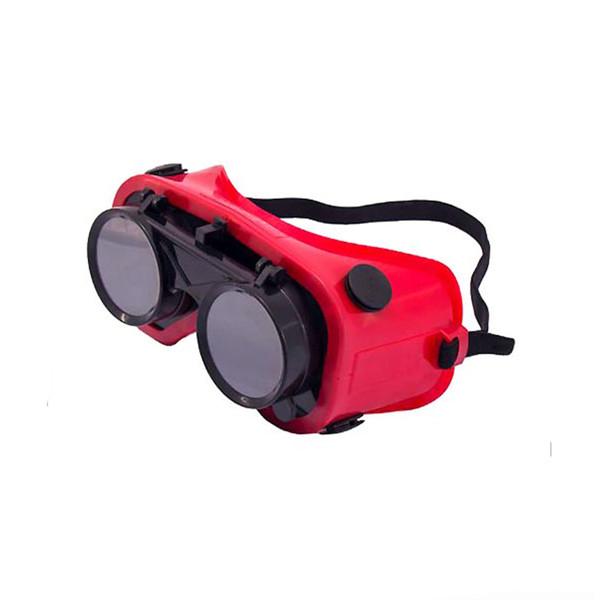 عینک جوشکاری مدل A002